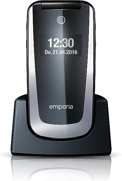 Emporiaselect V99 Schwarz Elektronik