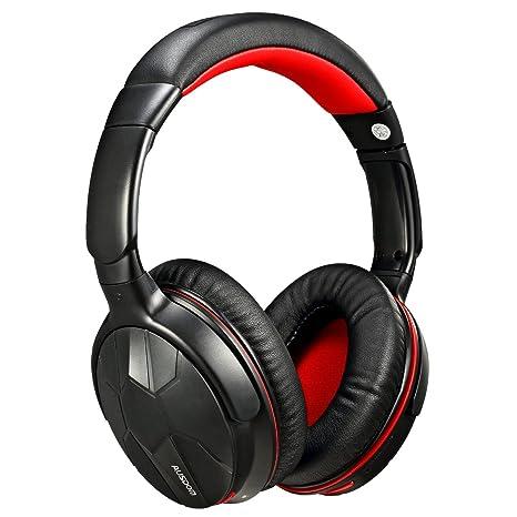 AUSDOM M04S Over Ear Auricolari Bluetooth 169850042ee2