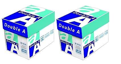 10 ramettes (2 Pack) doble a Premium - Papel para impresora ...