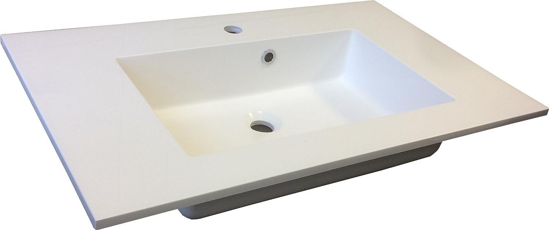 Küchen-Preisbombe Top Badmöbel Badmöbel Badmöbel Badezimmer Regina 5tlg. Set in Sonoma Eiche mit 80 cm Waschtisch e9ac35