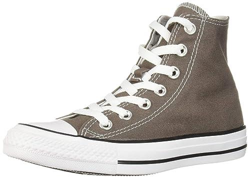 9c4fe77c4e39 Converse Chuck Taylor All Star Seasonal Hi Unisex1J793 Style  1J793-CHAR  Size  4