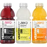 Glaceau Vitamin Water Zero Variety Pack, 20 Count