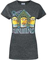 Minions Egyptian Women's T-Shirt