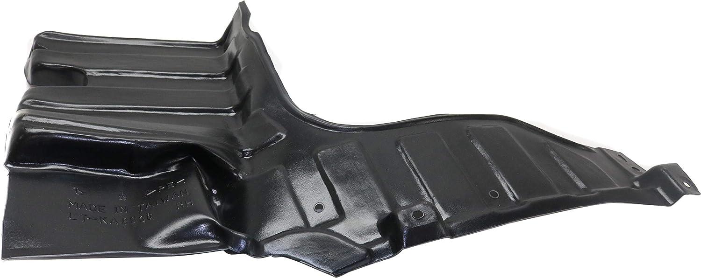 Engine Splash Shield for KIA FORTE//FORTE5//FORTE KOUP 2014 Under Cover RH Vacuum Form