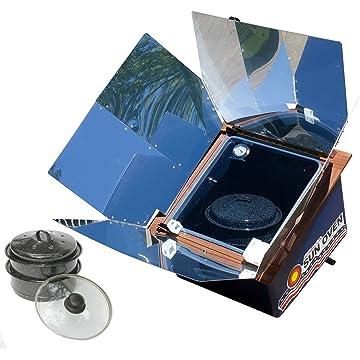 top best Sun Oven