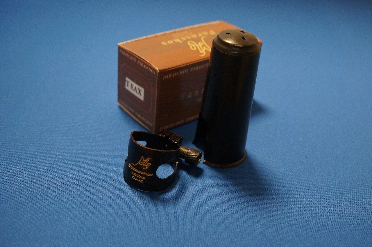 Paraschos サックス用木製リガチャー パラショス(パラスコス) … (B テナーサクソフォン) B01MG3JGN8 B テナーサクソフォンB テナーサクソフォン