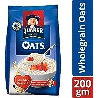 Quaker Oats, 200g Pouch