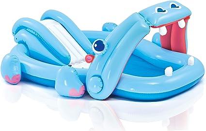 Amazon.com: Centro de juegos de hipopótamo con ...