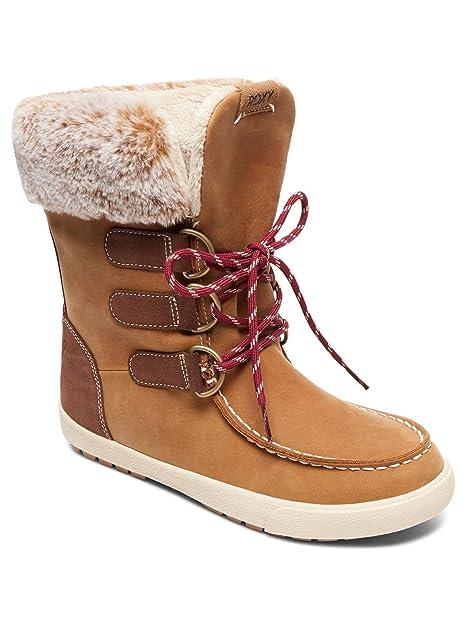Roxy Damen Rainier Snow Boots for Women Schneestiefel