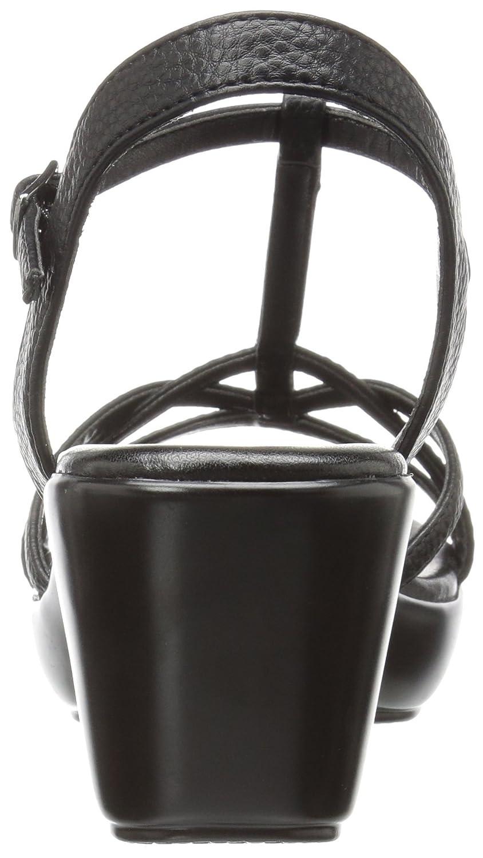 Athena Alexander Women's Cassort Platform Dress Sandal B06XSYGML6 7.5 B(M) US|Black