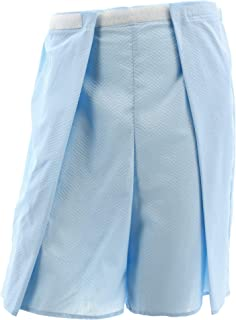 product image for Core Products Patient Shorts, Blue - XLarge