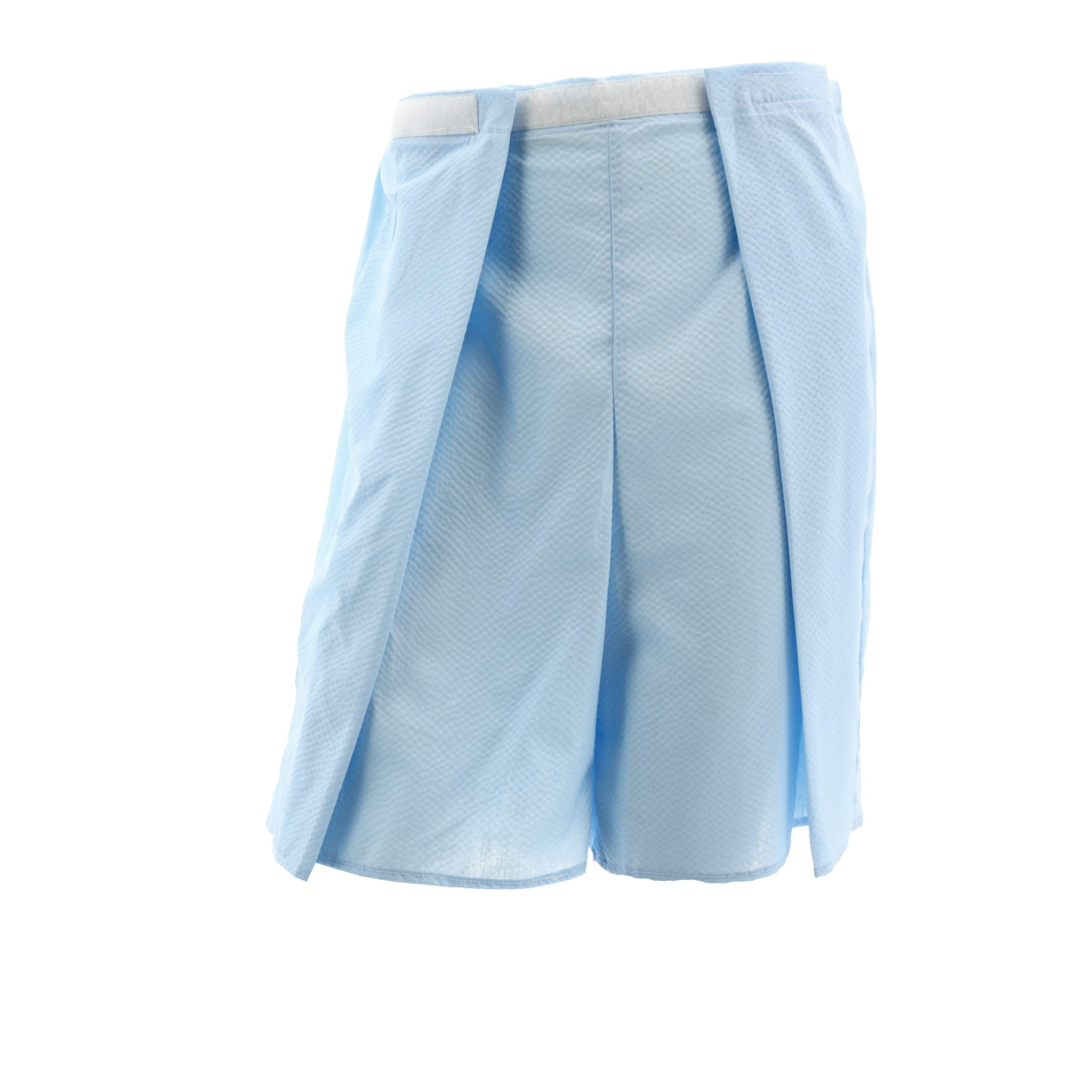 Core Products Patient Shorts, Blue - XSmall by Core Products