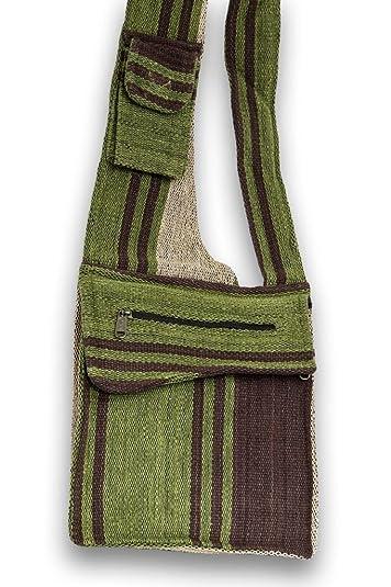 Amazon.com: Hippy Bolsos del Himalaya – Bolsas de hombro ...