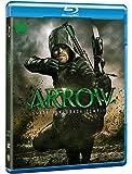 Arrow Temporada 6 Blu-Ray [Blu-ray]
