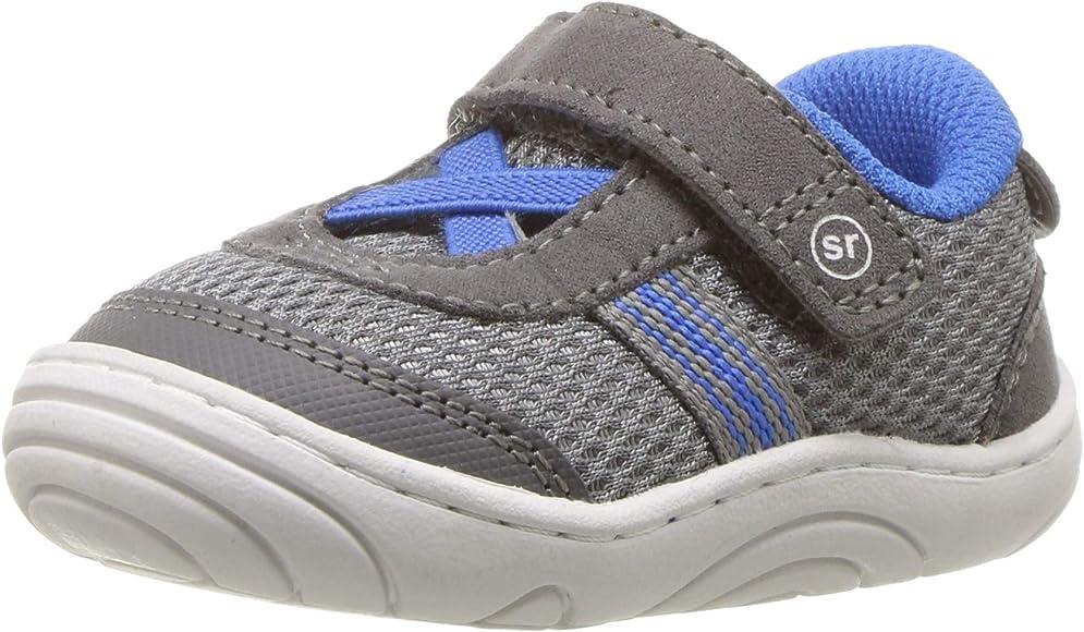 Stride Rite Boys' SR-Jackson Sneaker