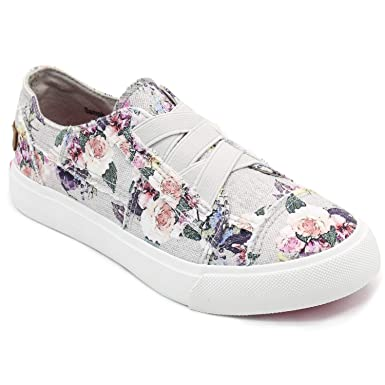 579ddb240848f Amazon.com: Blowfish Malibu Kids Marley-T Shoes, Gray Bella Print ...