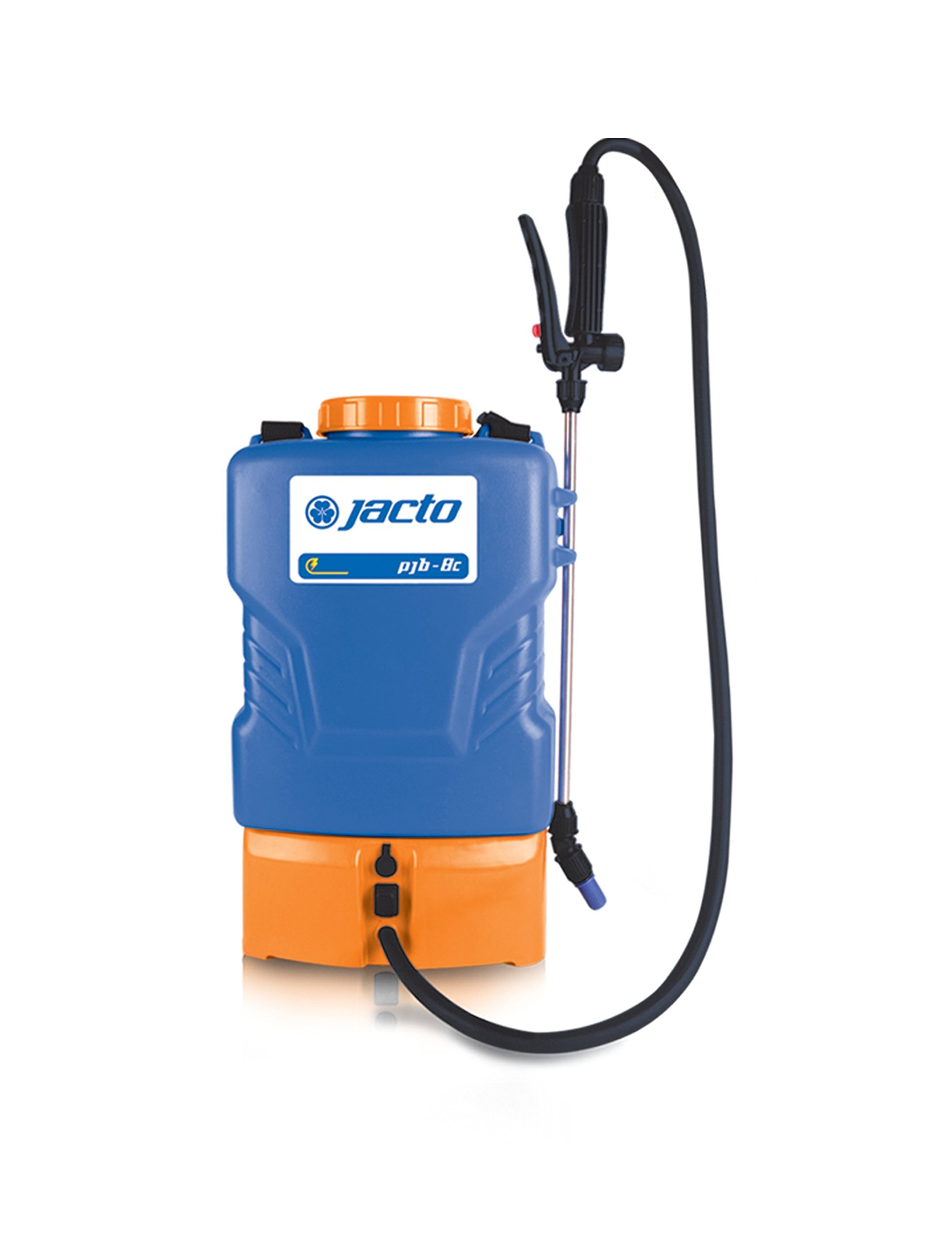 Jacto PJB-8c Backpack Sprayer, Blue by Jacto