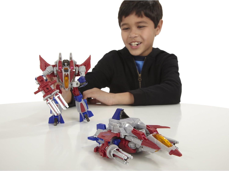 Transformers Generations Deluxe Starscream