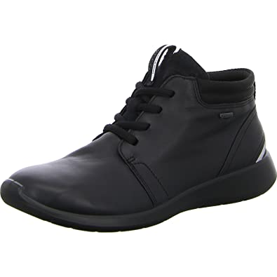 Einkaufen Billig Verkauf 100% Garantiert Ecco Soft 5 Damen Schnürstiefel Größe 40 Schwarz (Black) Erhalten Zum Verkauf Kaufladen bzyEnhavPE