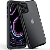 ORIbox Case Compatible with iPhone 11 pro max Case, Translucent Matte case with Shatterproof, Scratch Resistant