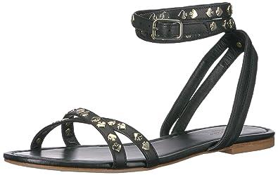 1c039d9ea6f1 Amazon.com  Kate Spade New York Women s Liz Sandal  Shoes