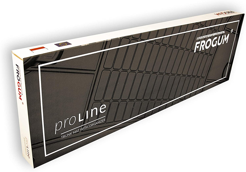 Pro-Line TM405080 Vasca Baule