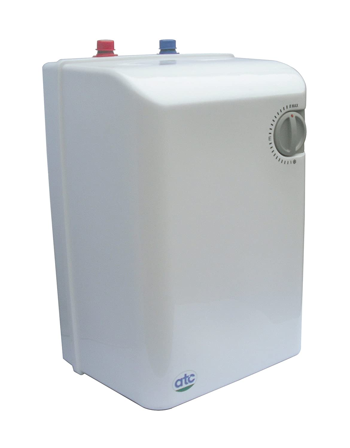 10L 2kW Under sink Water Heater by ATC - 3 sinks: Amazon.co.uk: DIY ...