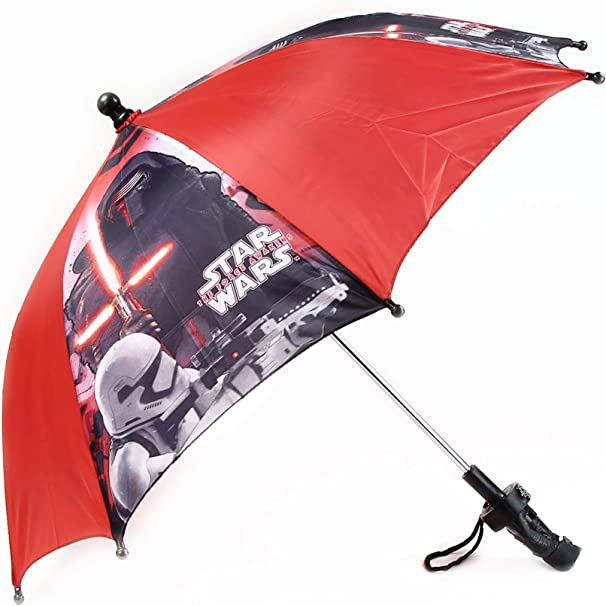 Kylo Ren Star Wars The Force Awakens Umbrella