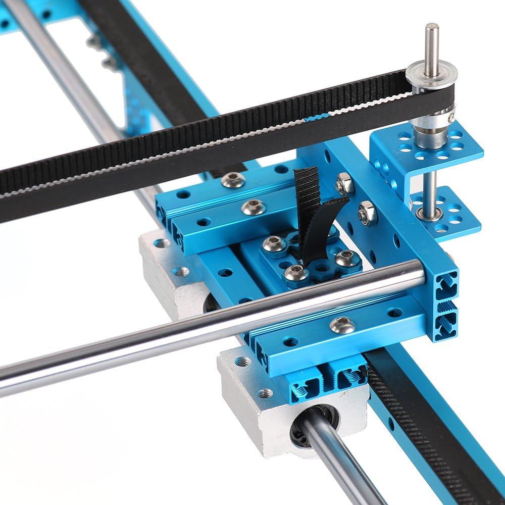 Makeblock- Kit Robot dibujante XY-Plotter (BXMA90014): Amazon.es ...