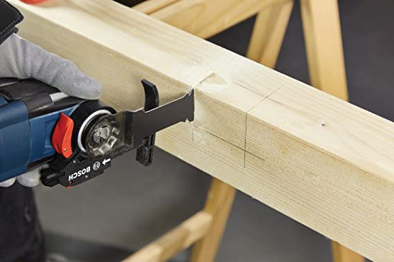 BOSCH StarlockPLUS HCS Tauchsägeblatt PAIZ 32 EPC Wood Curved-Tec