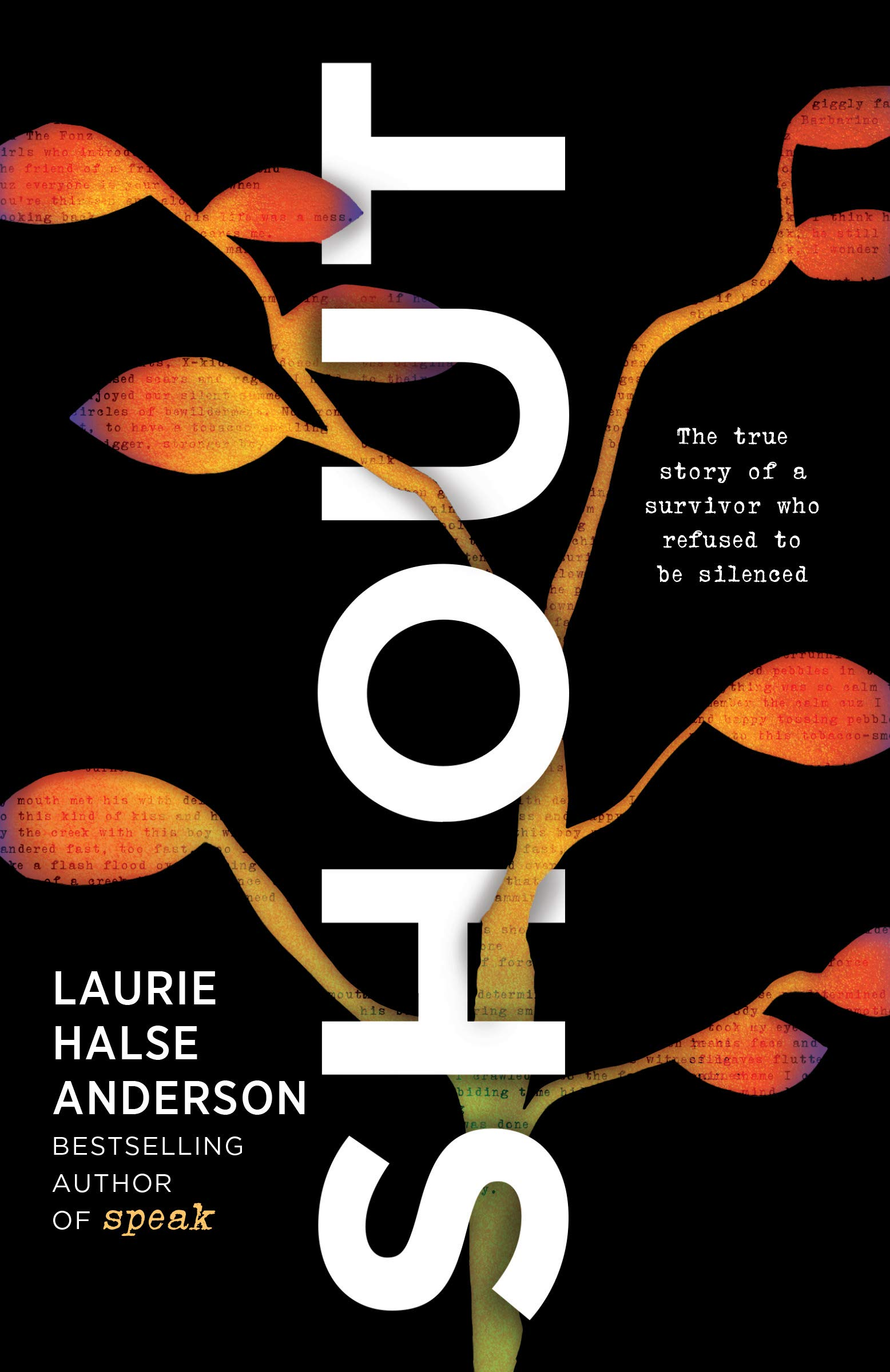 Image result for shout laurie halse anderson