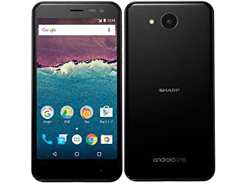 Amazon | 507SH Android One ワ...