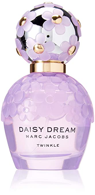 b678dfd1cfac Amazon.com : MARC JACOBS Daisy Dream Twinkle Eau de Toilette Spray, 1.7 oz.  : Beauty