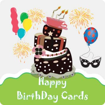 Amazon Best Birthday ECard Greeting Free Appstore For Android