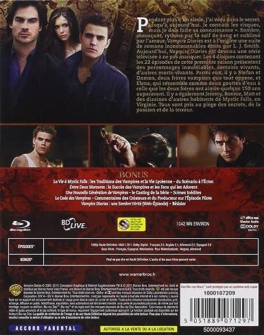 Non, on ne peut vraiment pas dire que la relation entre Damon et Elena a bien commencé.