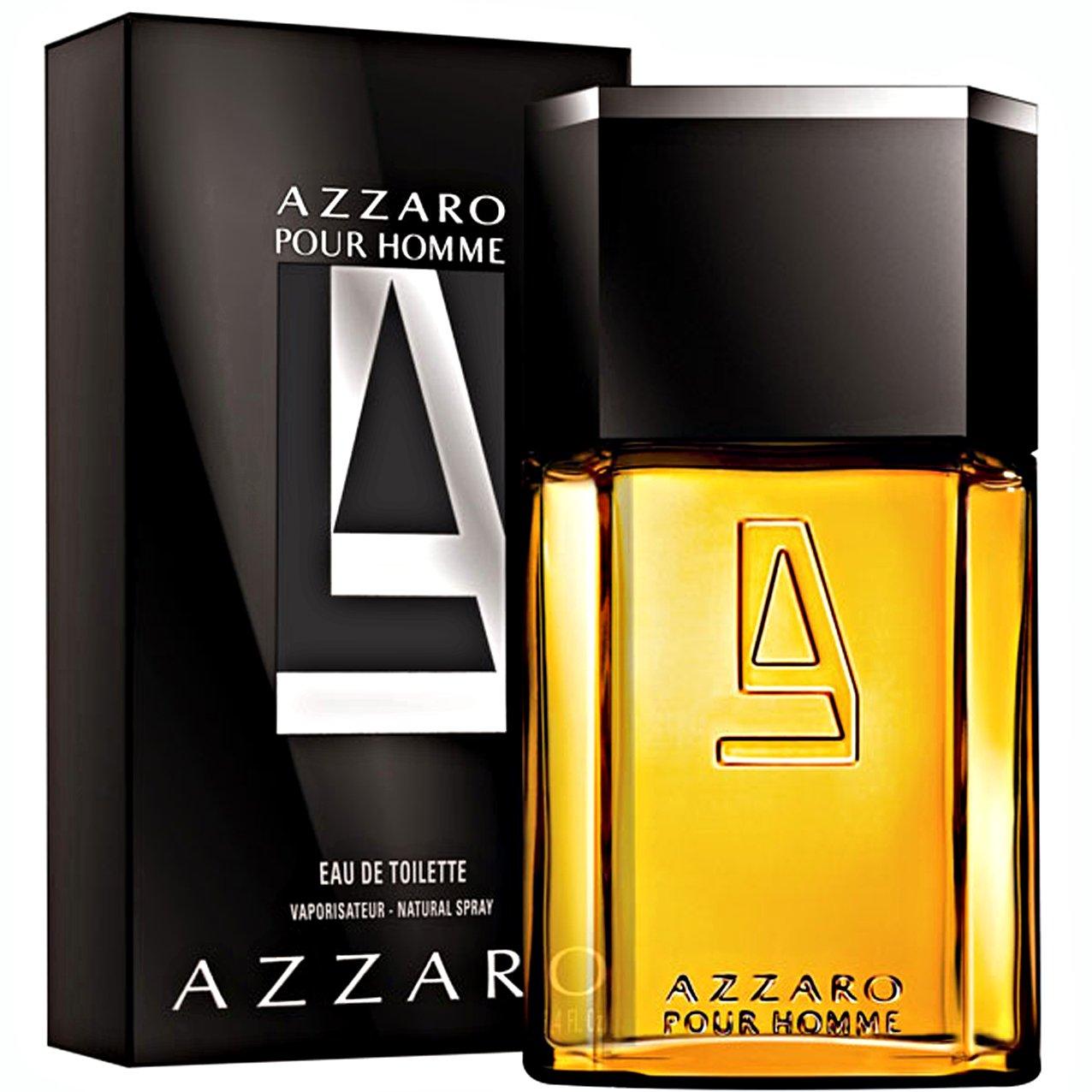 PROFUMO AZZARO UOMO 30 ML EDTV no tester Perfumeria