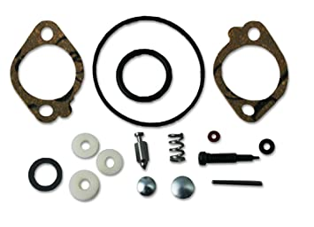 Briggs & Stratton 498260 Carburetor Overhaul Kit