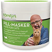 Deals on Tomlyn Pill-Masker for Cats, 4oz