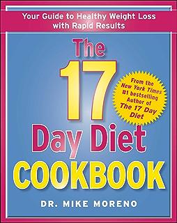 La Dieta de 17 Dias: Un plan del doctor para resultados ...