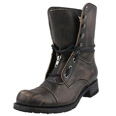 Chaussures à lacets Sendra Boots grises homme Faible Coût À Vendre Wiki Rabais xAkqolt