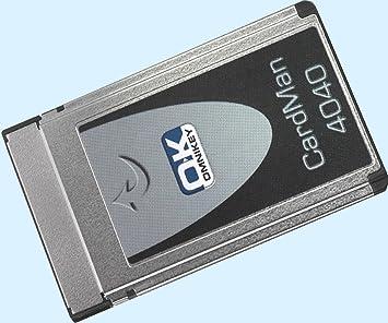 Omnikey HO4040 - Lector de Tarjetas PCMCIA: Amazon.es ...