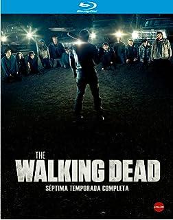The Walking Dead - Temporadas 1 a 6 [Blu-ray]: Amazon.es: Andrew ...