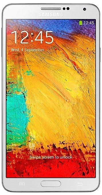 9 opinioni per Samsung Galaxy Note 3 Smartphone, Display 5,7 pollici, 2,3GHz, Quad-Core, 3GB