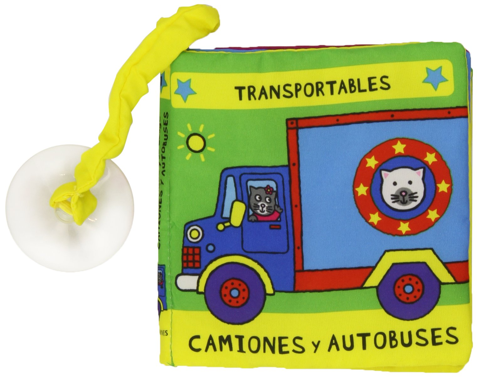 Download Camiones y autobuses / Trucks and buses (Spanish Edition) pdf epub