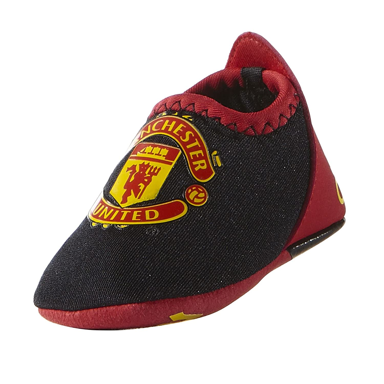 Crib Club United Shoes Manchester Adidas Pack Infants Crest Baby WEBQxoerdC