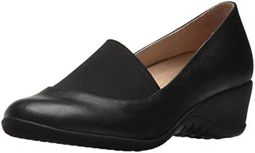 f8200ec7bdb Amazon.com | Hush Puppies Women's Odell Elastic Pump | Shoes