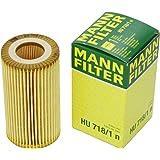 Mann-Filter HU 718/1 n Filtro de Aceite