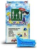 TravelJohn Jr.-Disposable Urinal Bags( 6 pack)