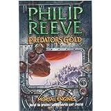 PREDATORS GOLD #2