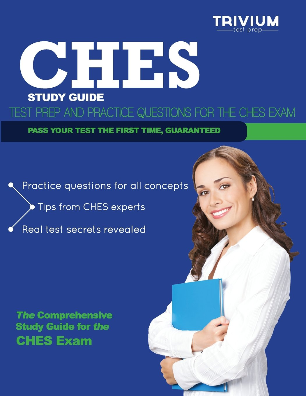 Ches Study Guide: Test Prep and Practice Questions for the Ches Exam:  Trivium Test Prep: 9781939587992: Books - Amazon.ca